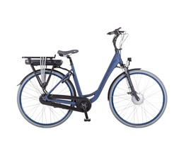 Puch E-Ambient Blauw
